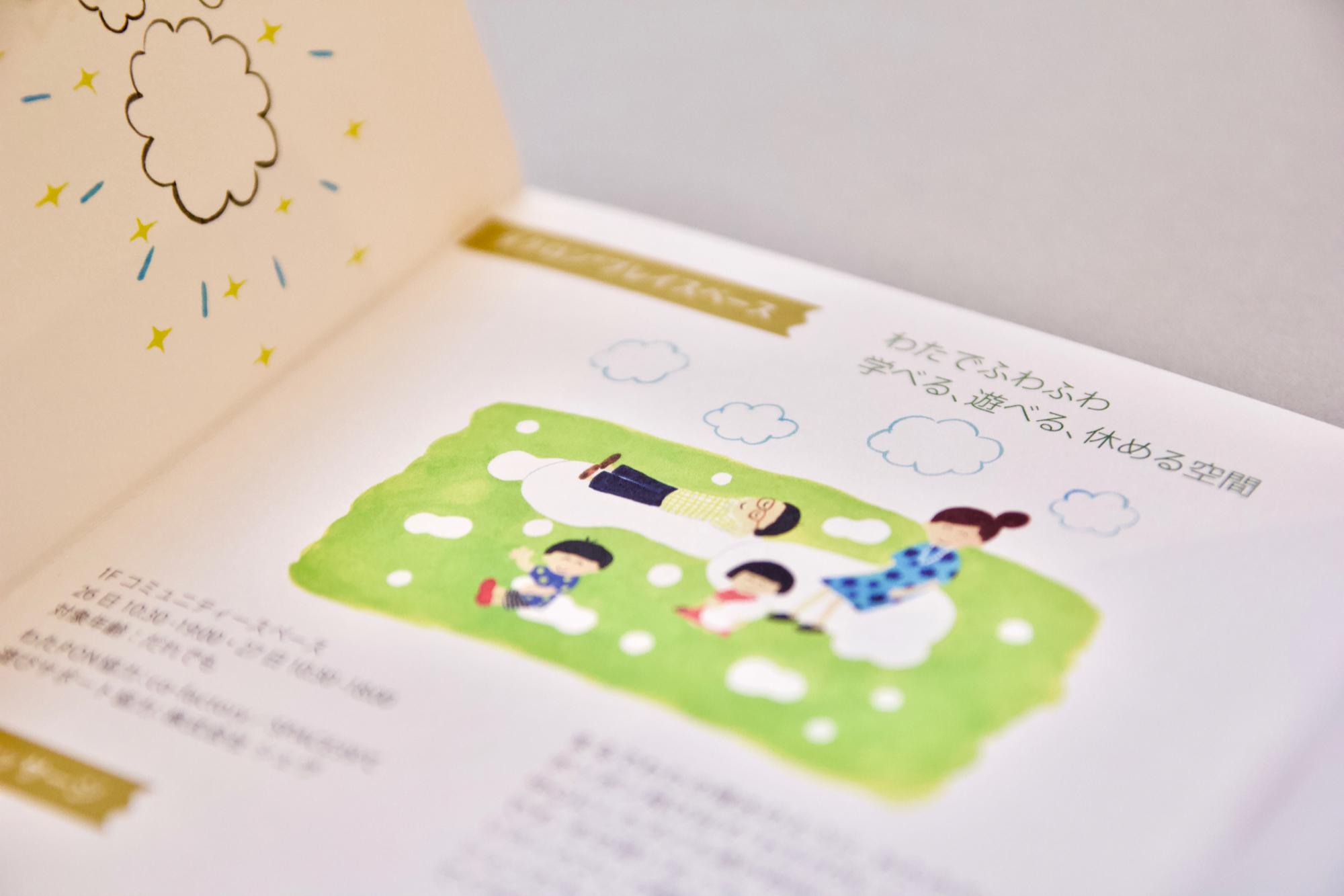 展示会 ツールデザイン|招待状 & プログラム