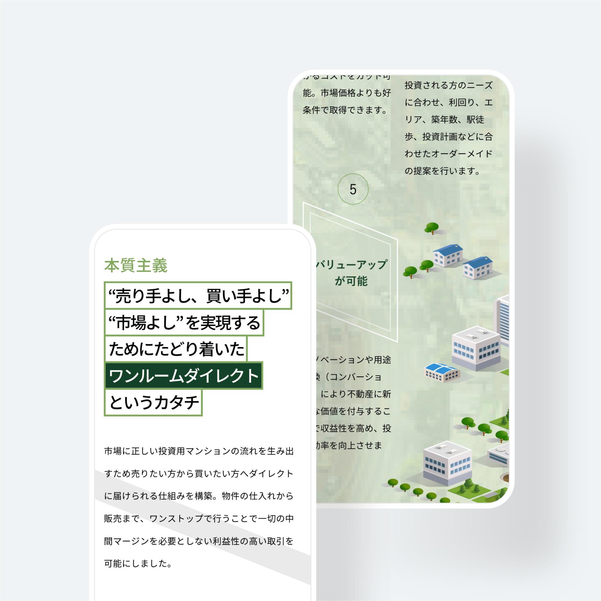 不動産 WEBサイト| 株式会社セルゲートジャパン